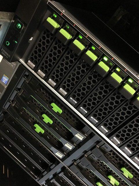 domain-name-server