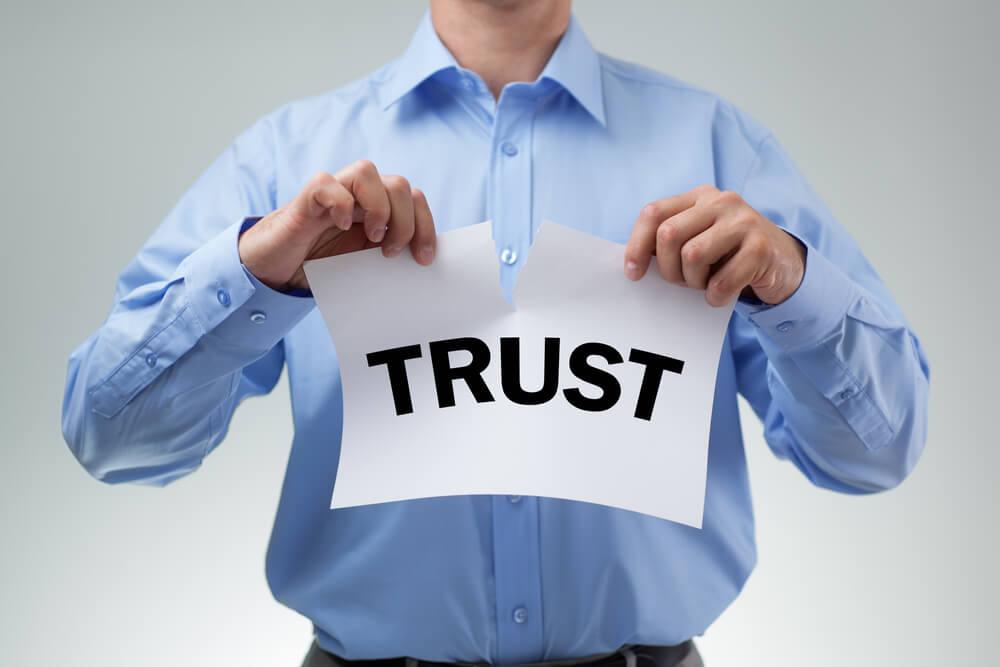 Trusted Insider